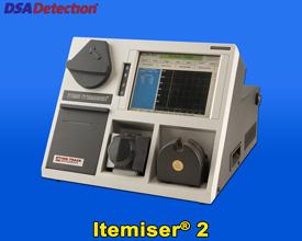 Itemiser® 2