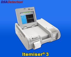 Itemiser® 3