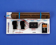 Firing Circuits
