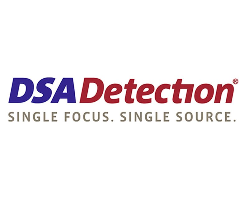 Man looking at security x-ray | DSA Detection