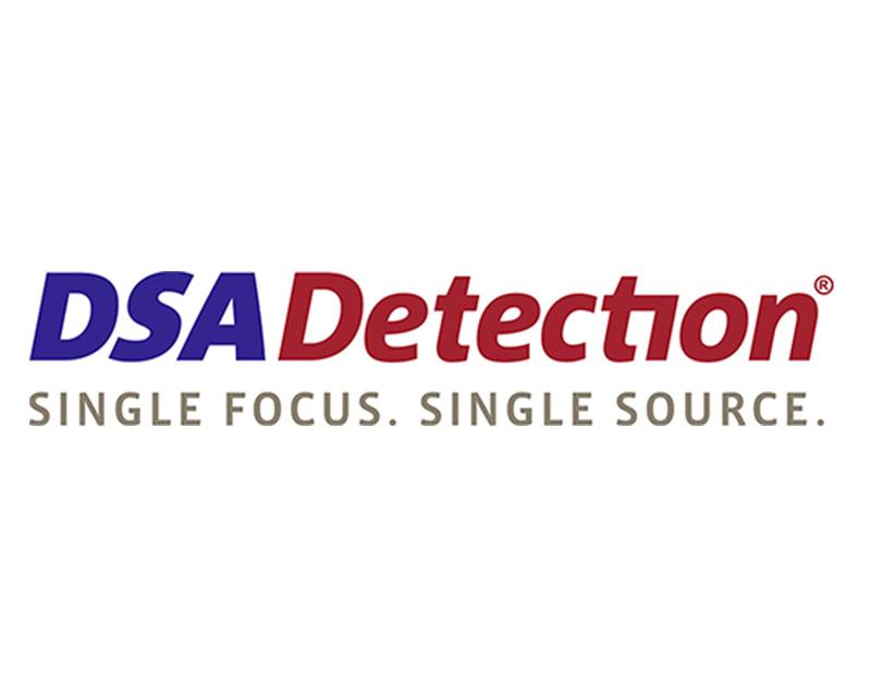 """Inert M112 Block (C-4) Assembly, 10""""   DSA Detection TSK2200"""