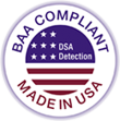 BAA Approval Icon